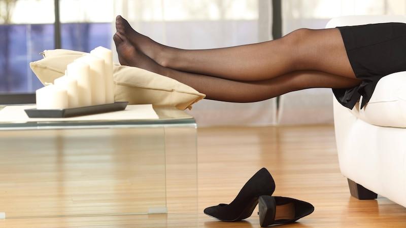 Schuhe ausziehen oder nicht? Das sollten Sie wissen