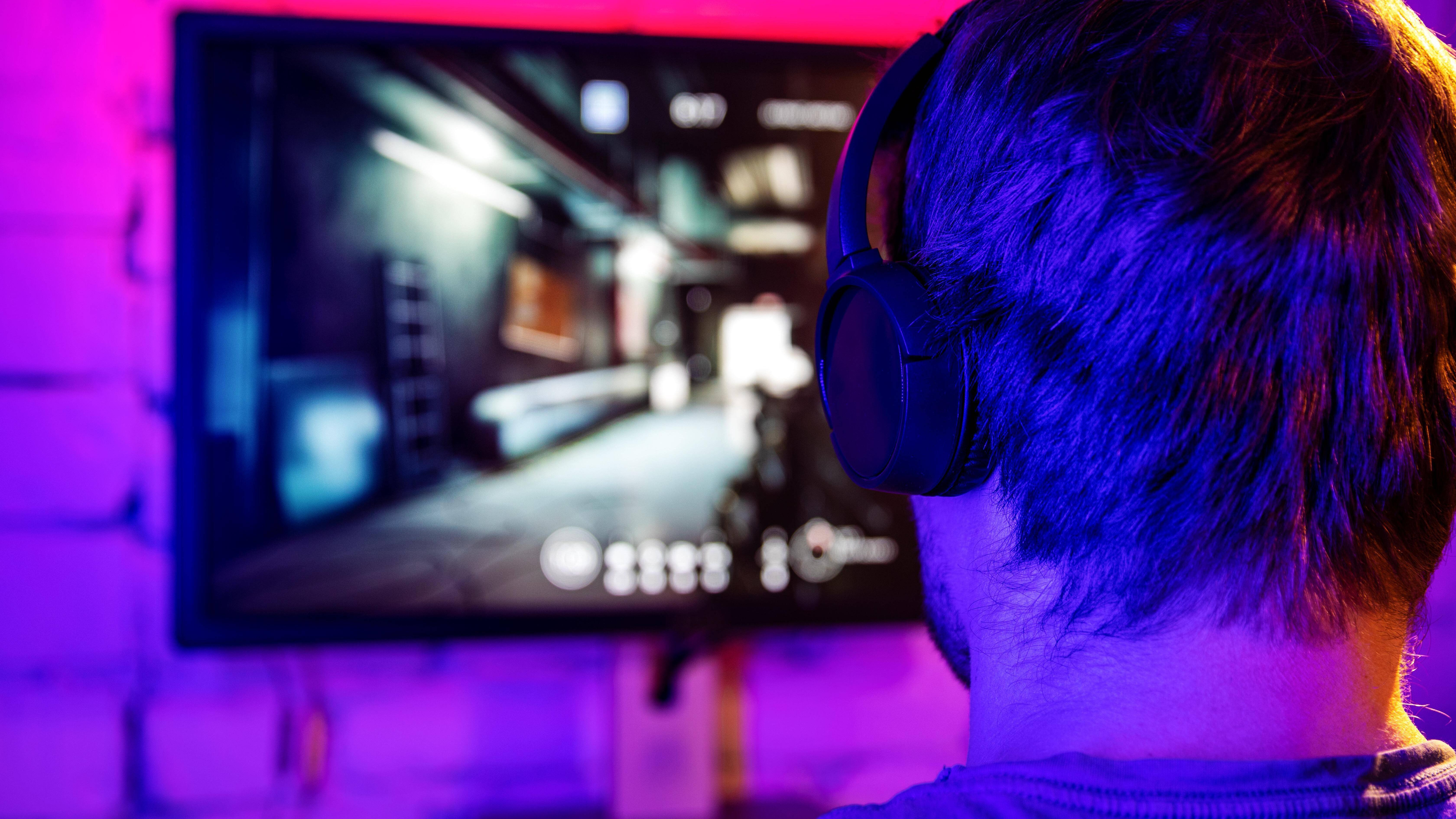 Bluetooth-Headset mit PS4 verbinden - so geht's