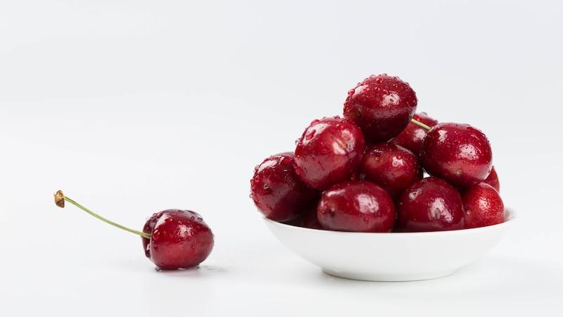 Wieviel Kirschen darf man essen? Das sollten Sie wissen