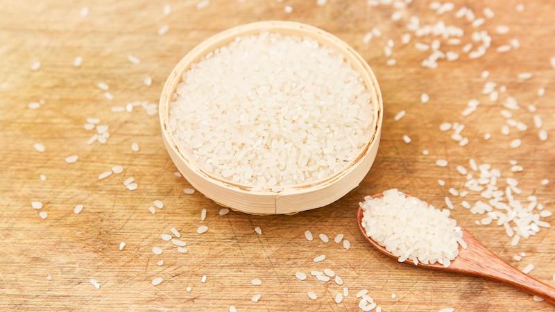 Reismenge pro Person bestimmen - so geht's