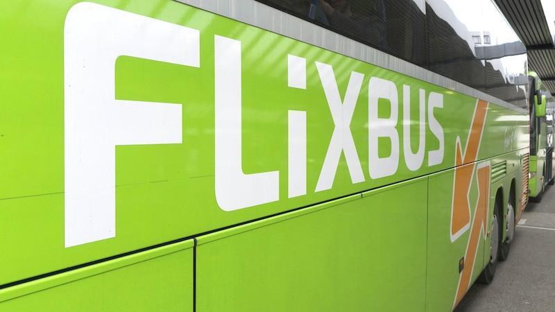 Es gibt Alternativen zu Flixbus
