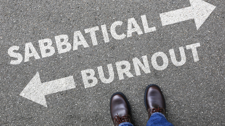 Sabbatical: Vor- und Nachteile der beruflichen Auszeit