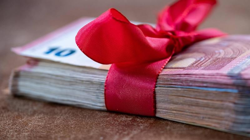 Wieviel Geld zum Geburtstag ist angemessen? Alle Infos