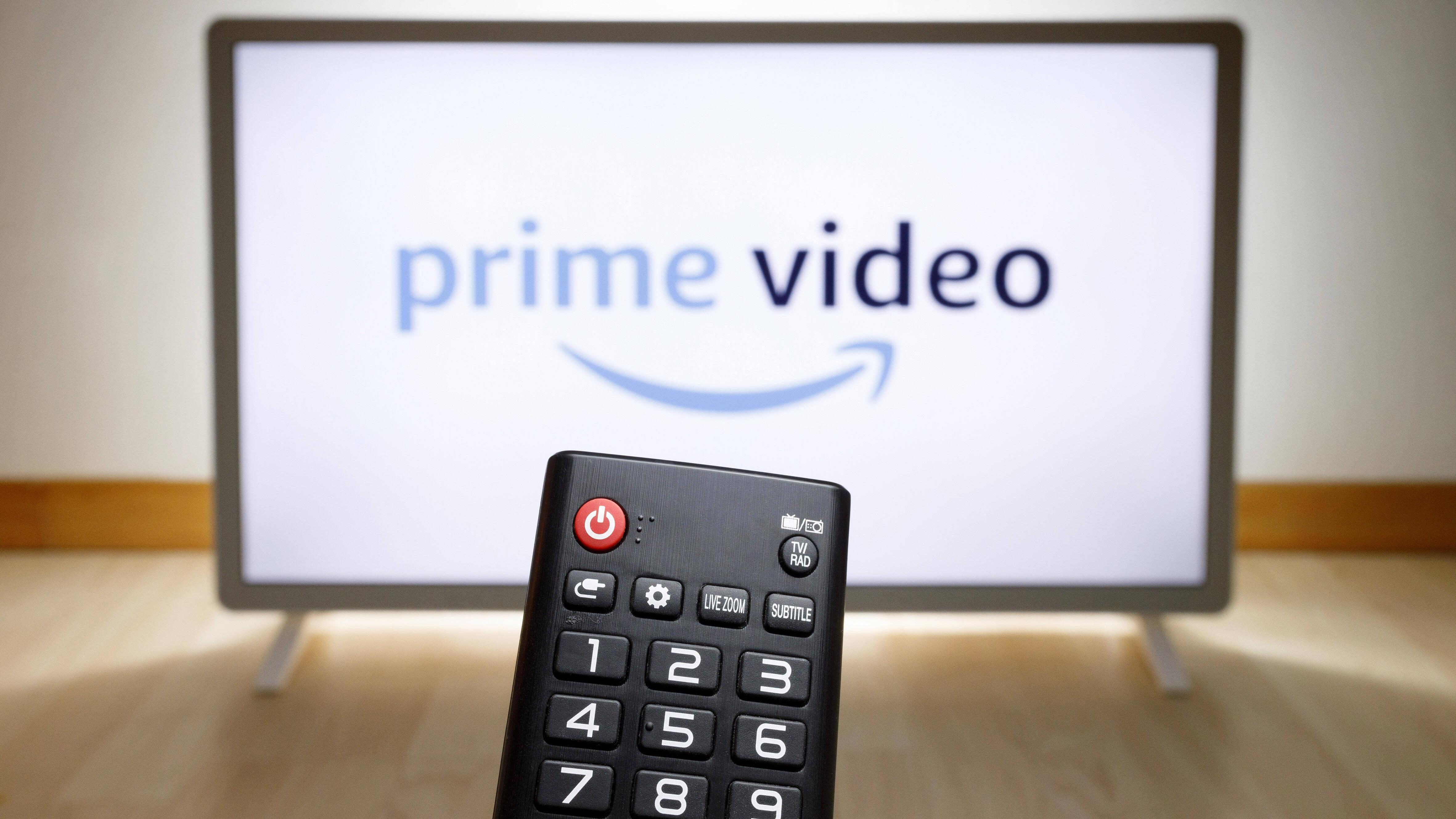 Amazon Prime Video: Geräte gleichzeitig nutzen