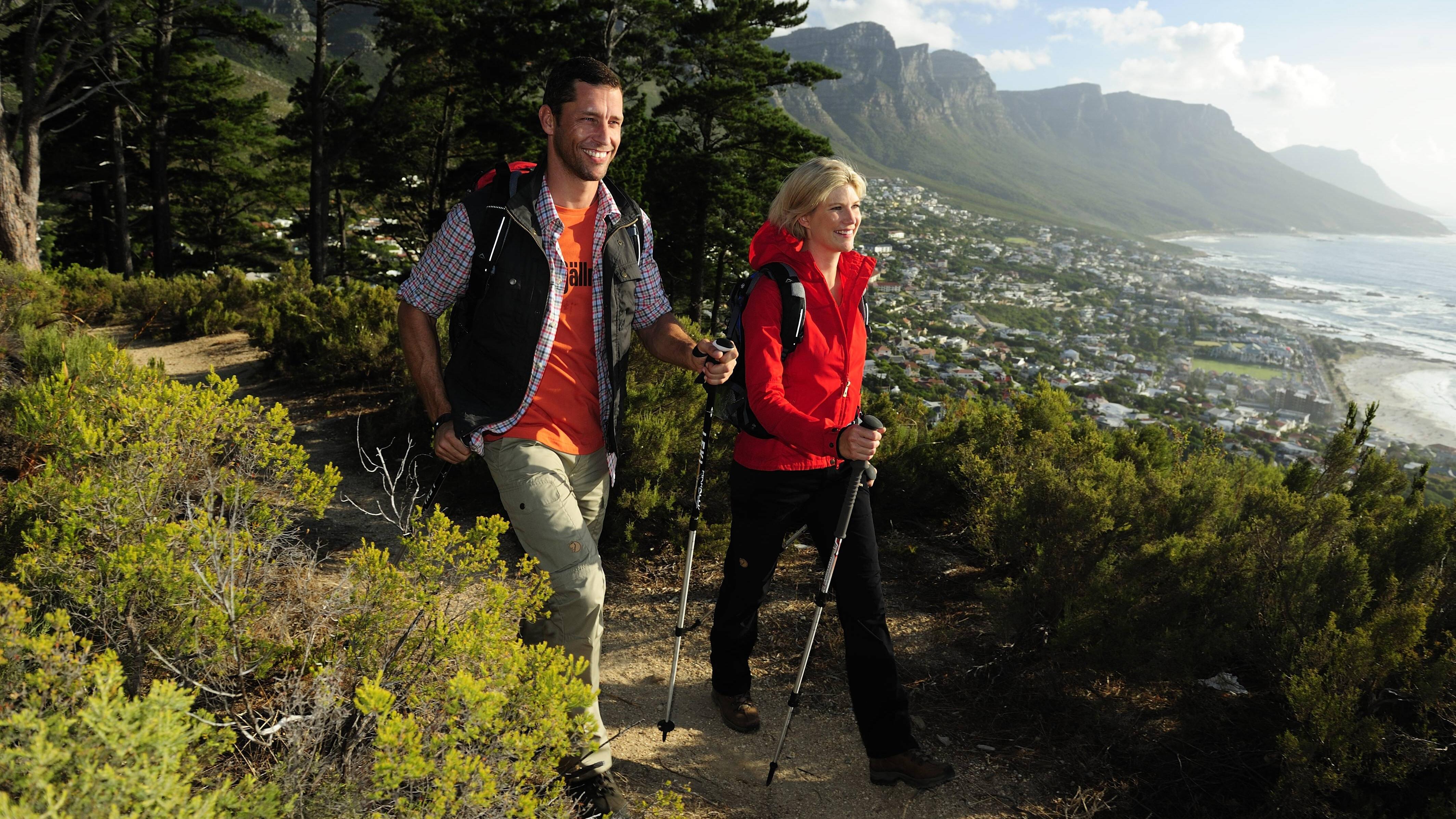Hüftschmerzen nach dem Wandern: Ursachen und was Sie tun können