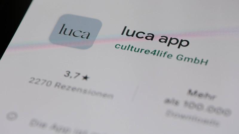 Luca App Schlüsselanhänger: Nutzung ohne Smartphone - So geht´s
