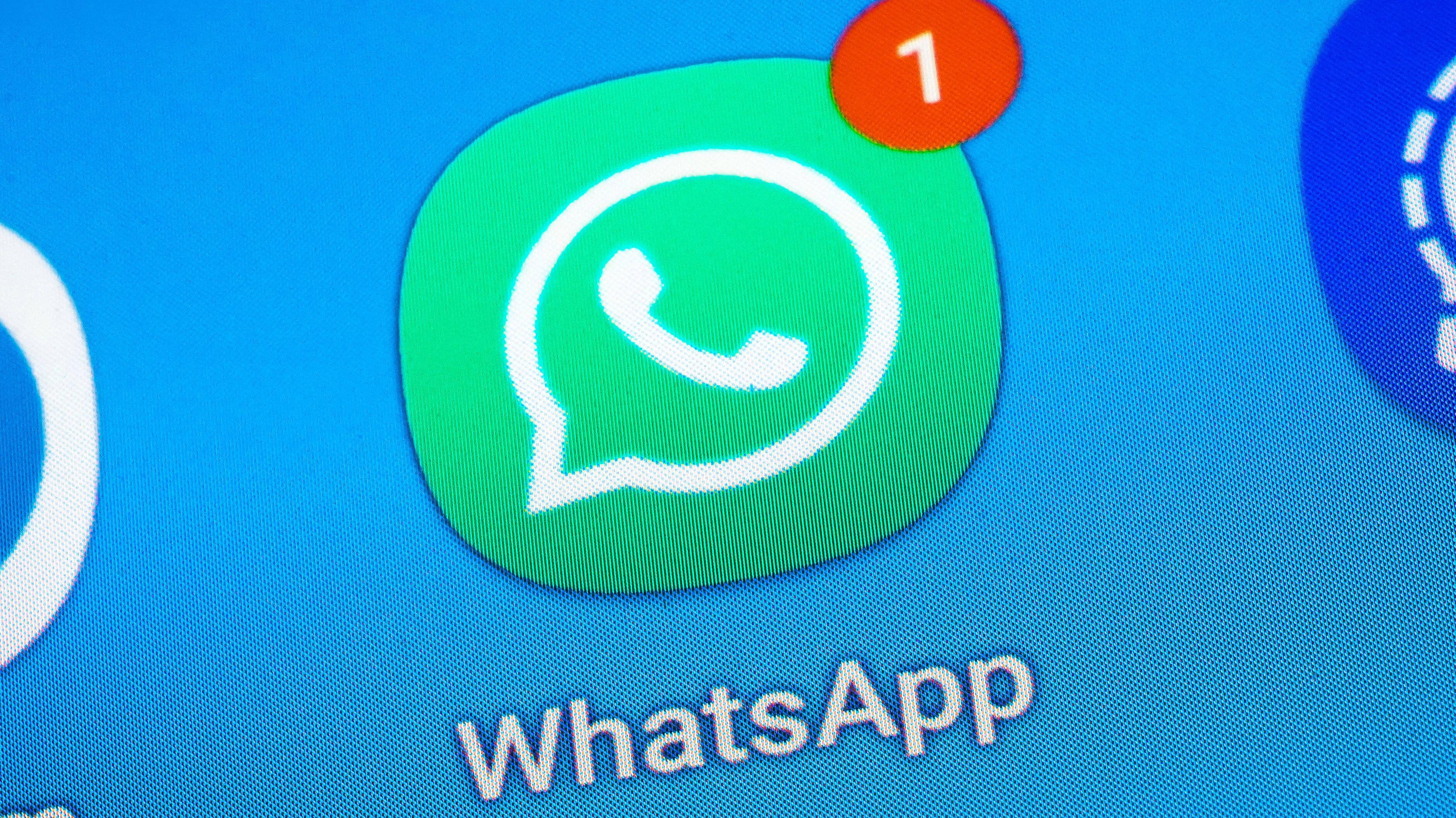 WhatsApp: Kein Ton mehr - das können Sie tun