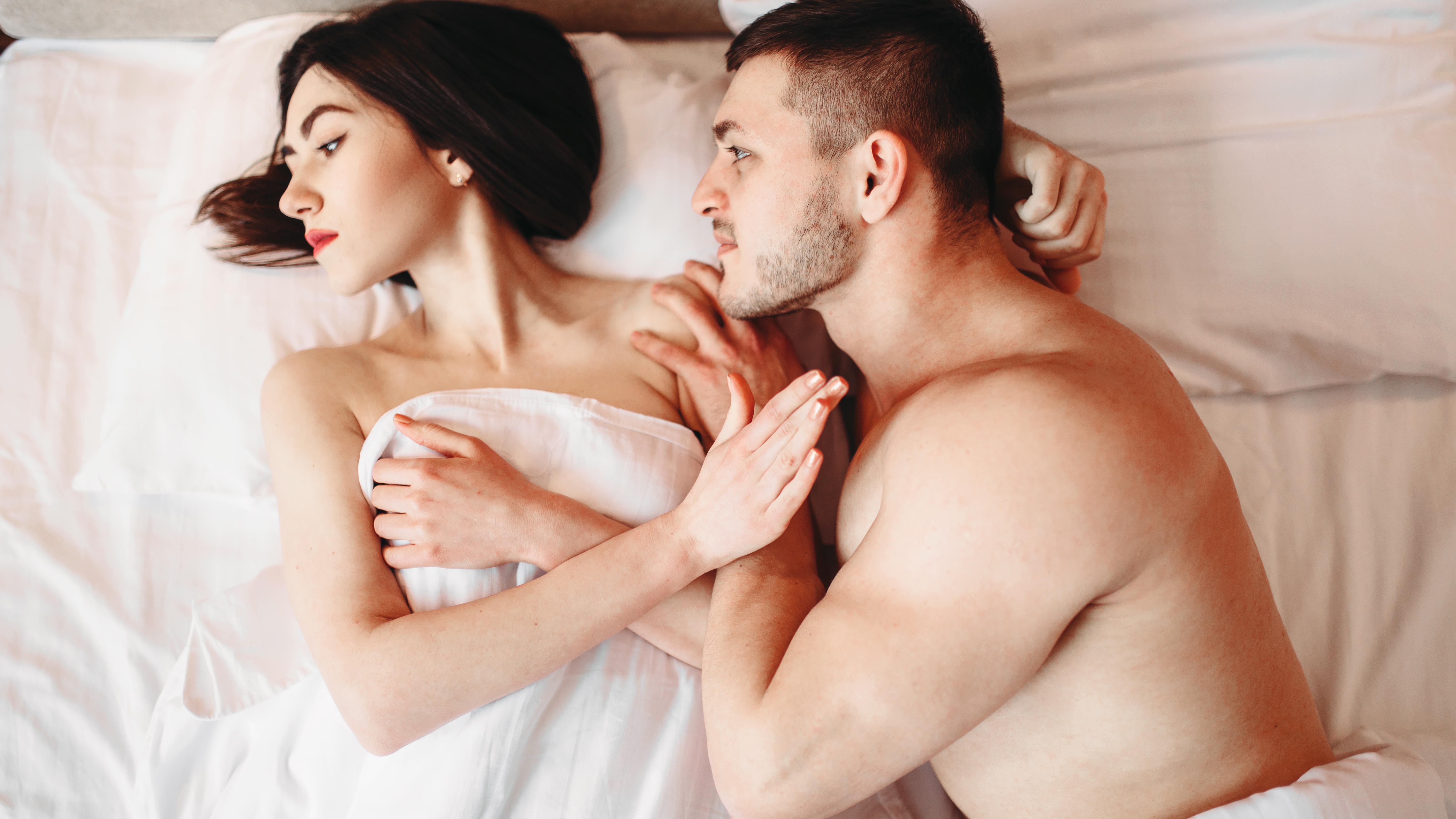Keine Lust mehr: Das hilft bei sexueller Unlust