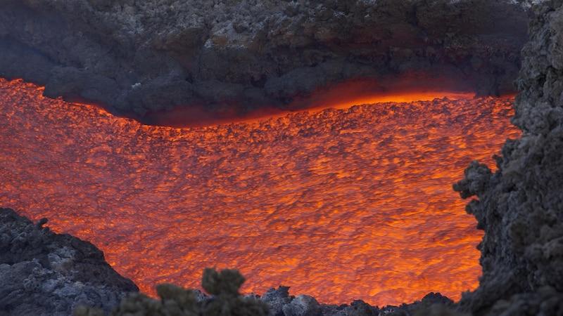 Vulkan basteln: So geht's