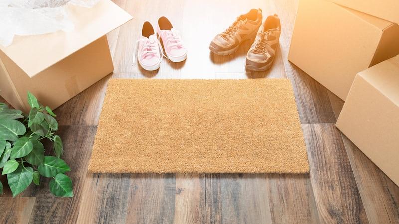 Holzboden wischen: So geht's richtig