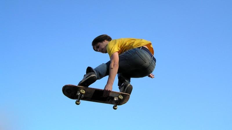 Unterschiede der Skateboard-Arten: Eigenschaften und Aussehen