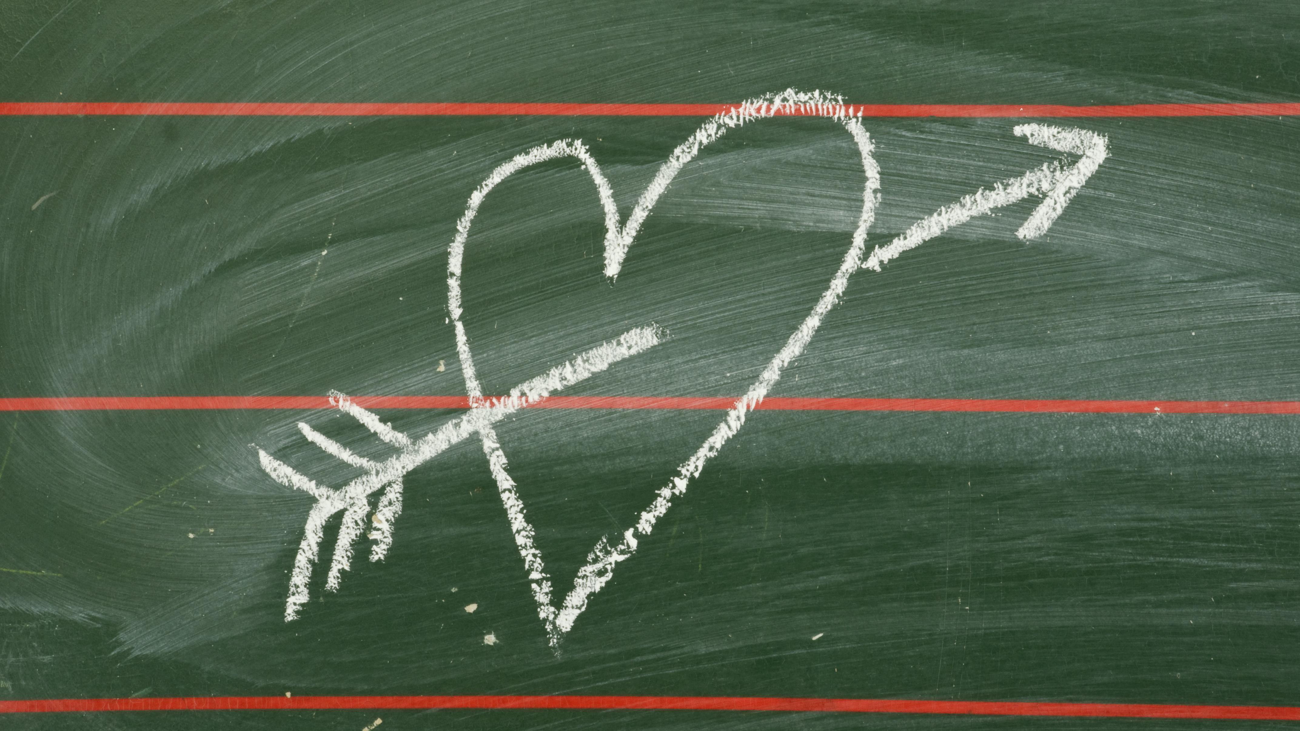 Verliebt in den Lehrer: Tipps für Eltern