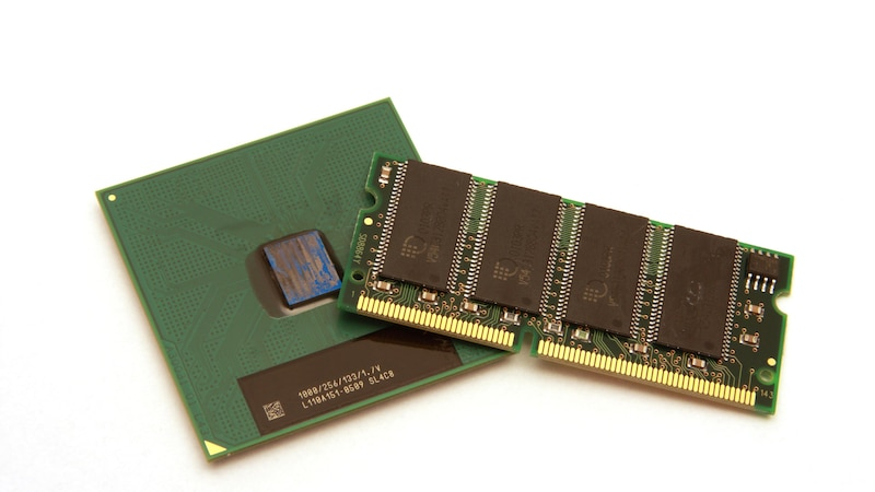 Arbeitsspeicher für Hardware reserviert - Das müssen Sie wissen