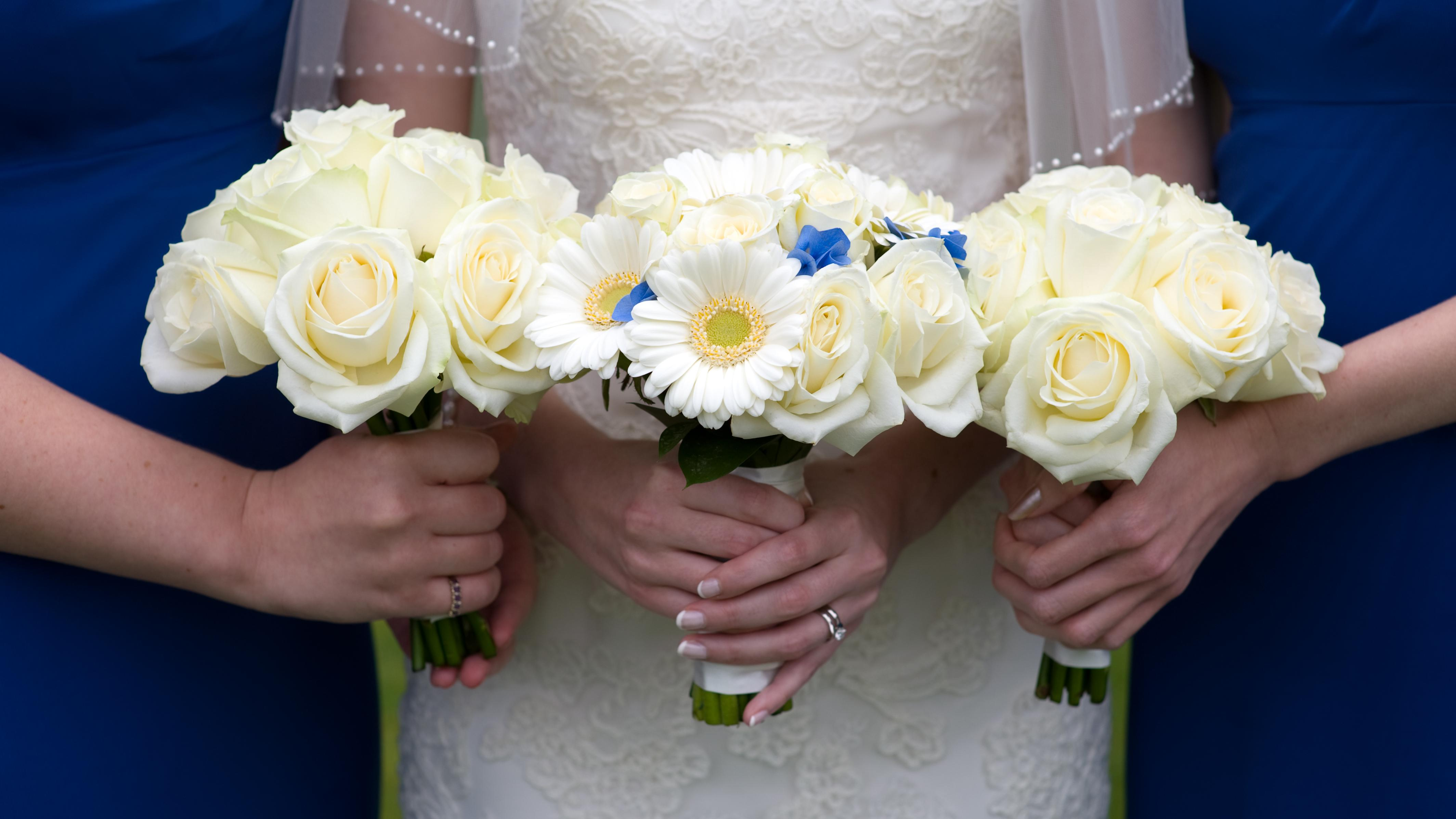 Etwas Blaues für die Braut: 7 Kreative Ideen zum Hochzeitstag