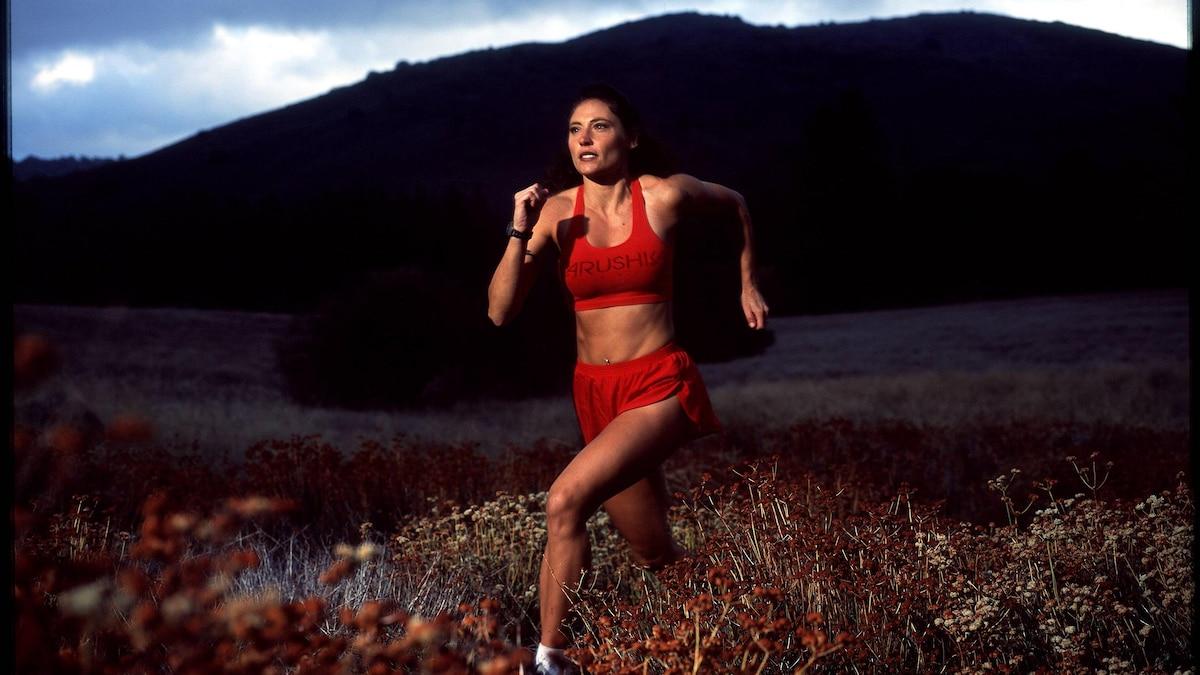 Entlieben: Bleiben Sie stark und aktiv