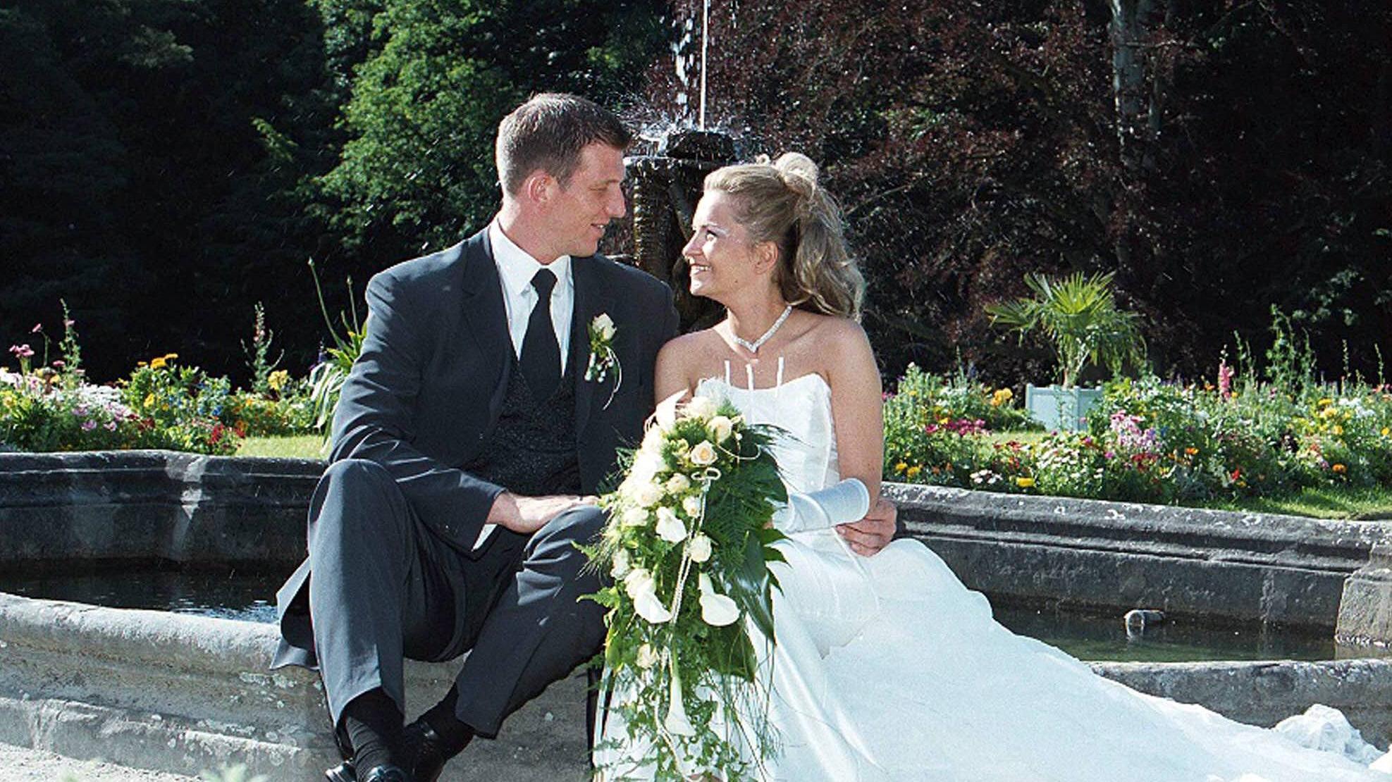 Was eine Braut braucht: Etwas Neues, Altes, Geliehenes und was noch mehr