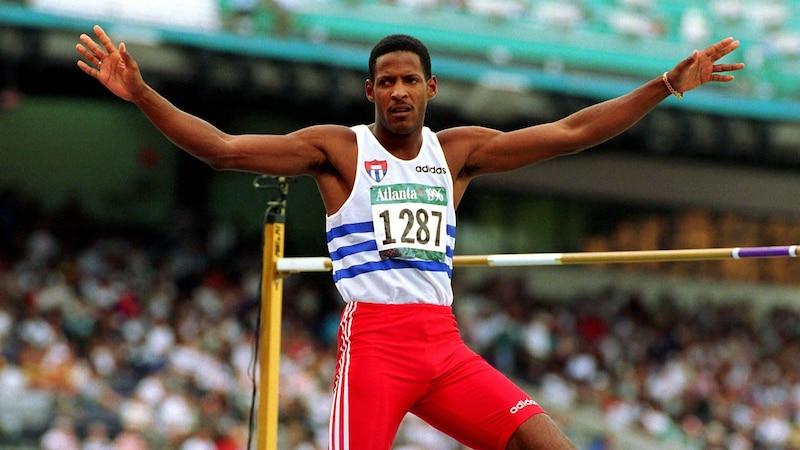 Weltrekord im Hochsprung: So hoch springen Männer und FrauenSpannende Infos zur Leichtathletik-Disziplin