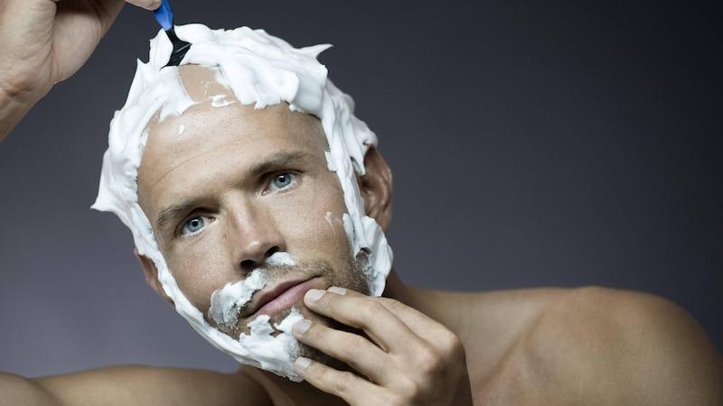 Glatze rasieren: So gehen Sie richtig vor