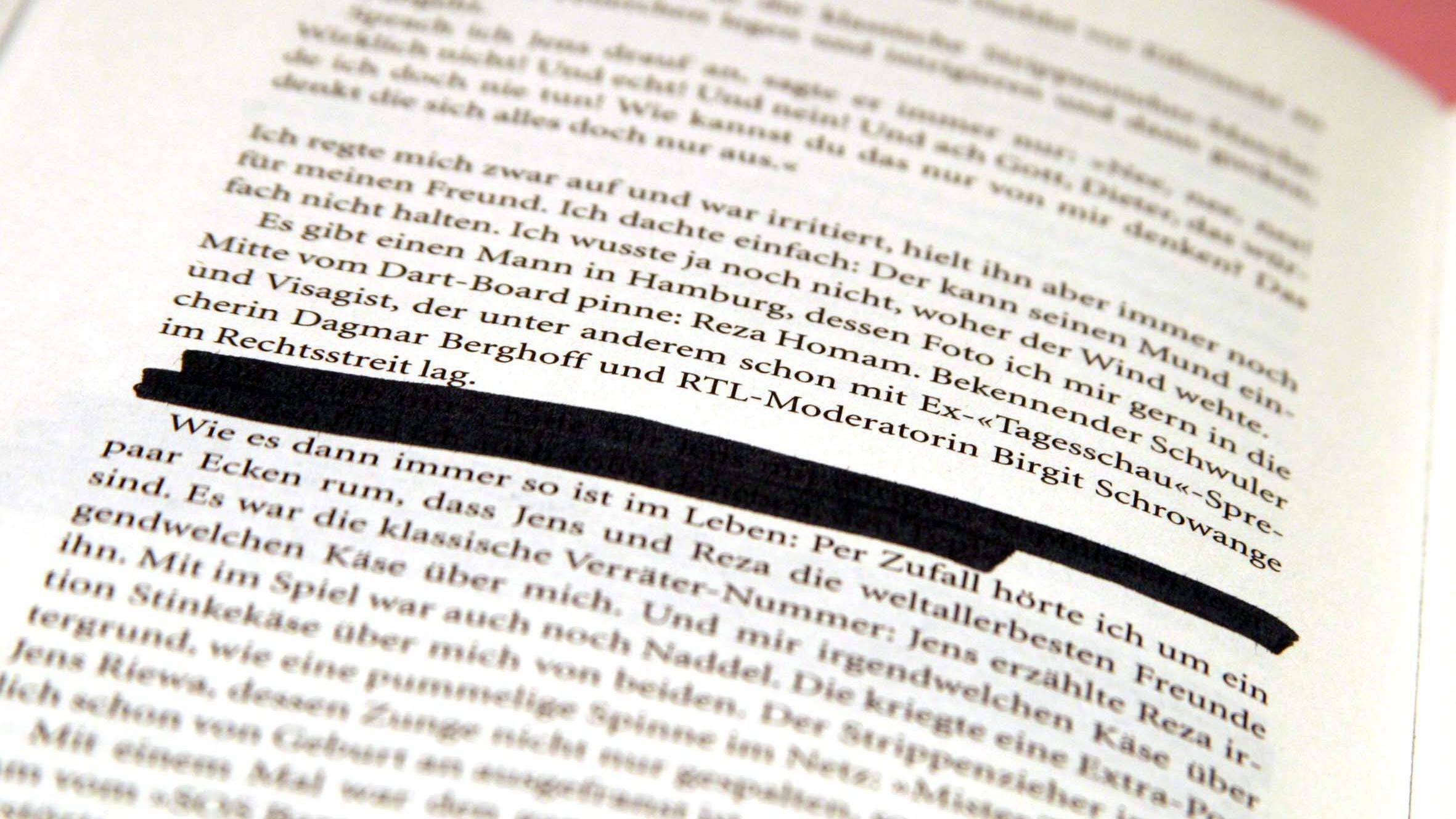 PDF schwärzen kostenlos: So geht's