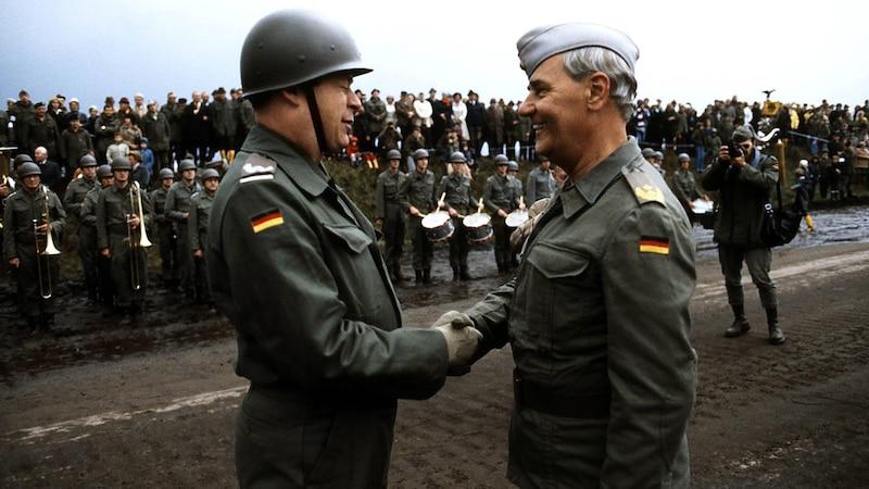 Als Offizier bei der Bundeswehr: Dieses Gehalt erwartet Sie