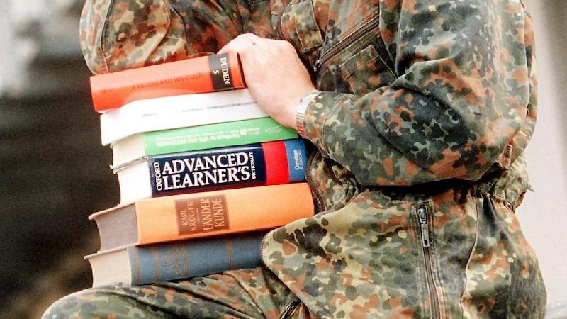 Studium bei der Bundeswehr