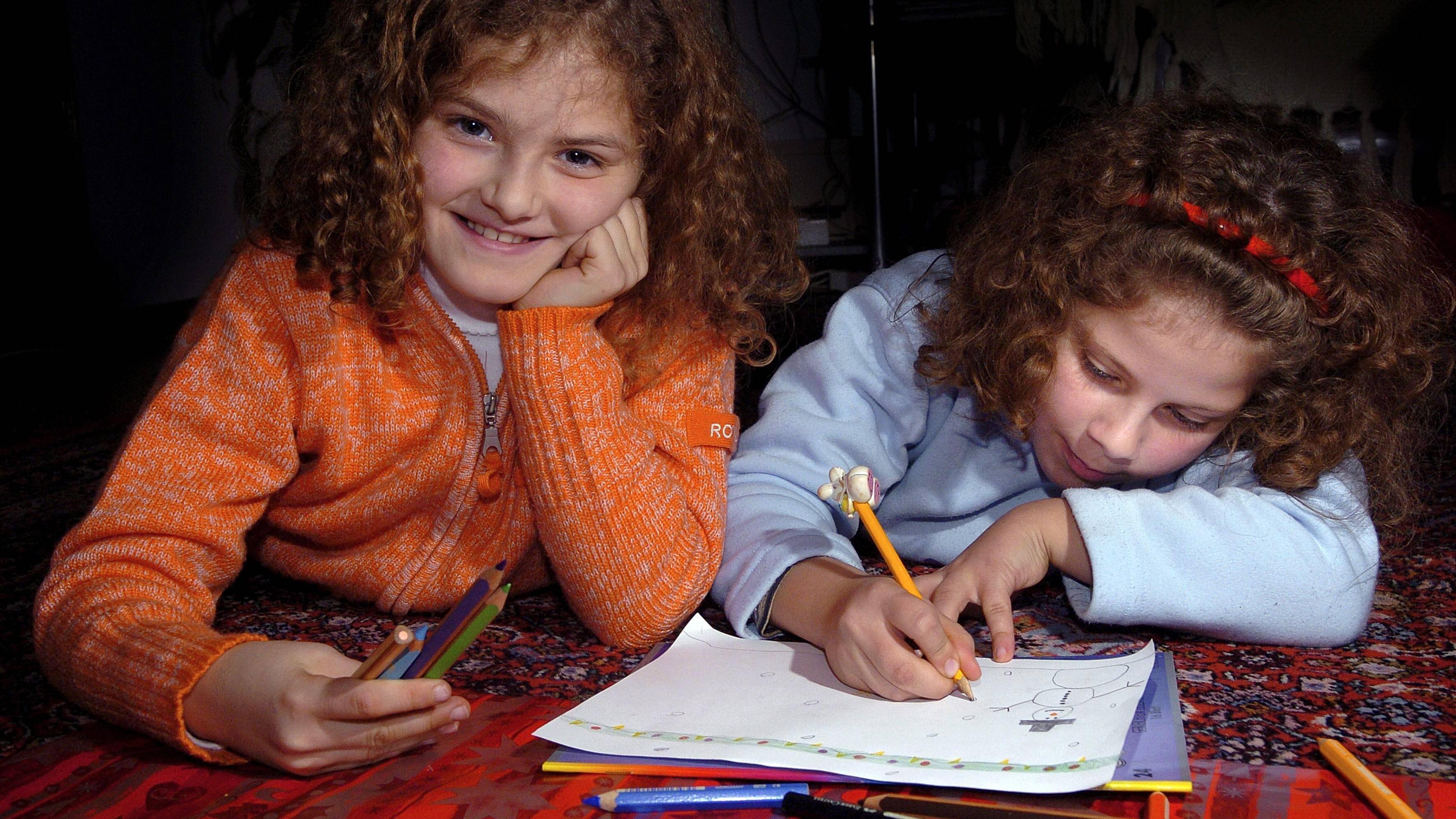 Weihnachtswünsche für die Erzieherin: Vertrauen Sie auf die Kreativität Ihrer Kinder.