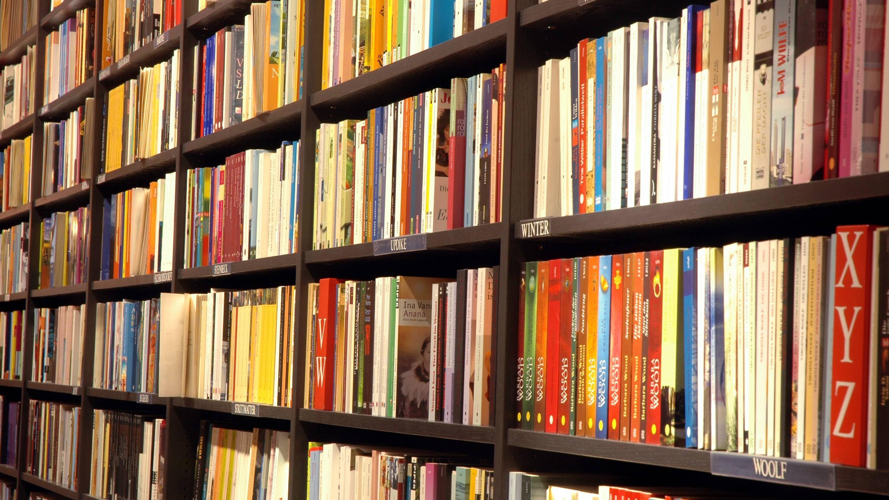 Goodreads: Alternative Webseiten für Buchliebhaber
