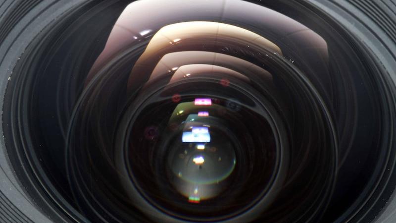 Schützen Sie Ihre Kameralinse vor Feuchtigkeit