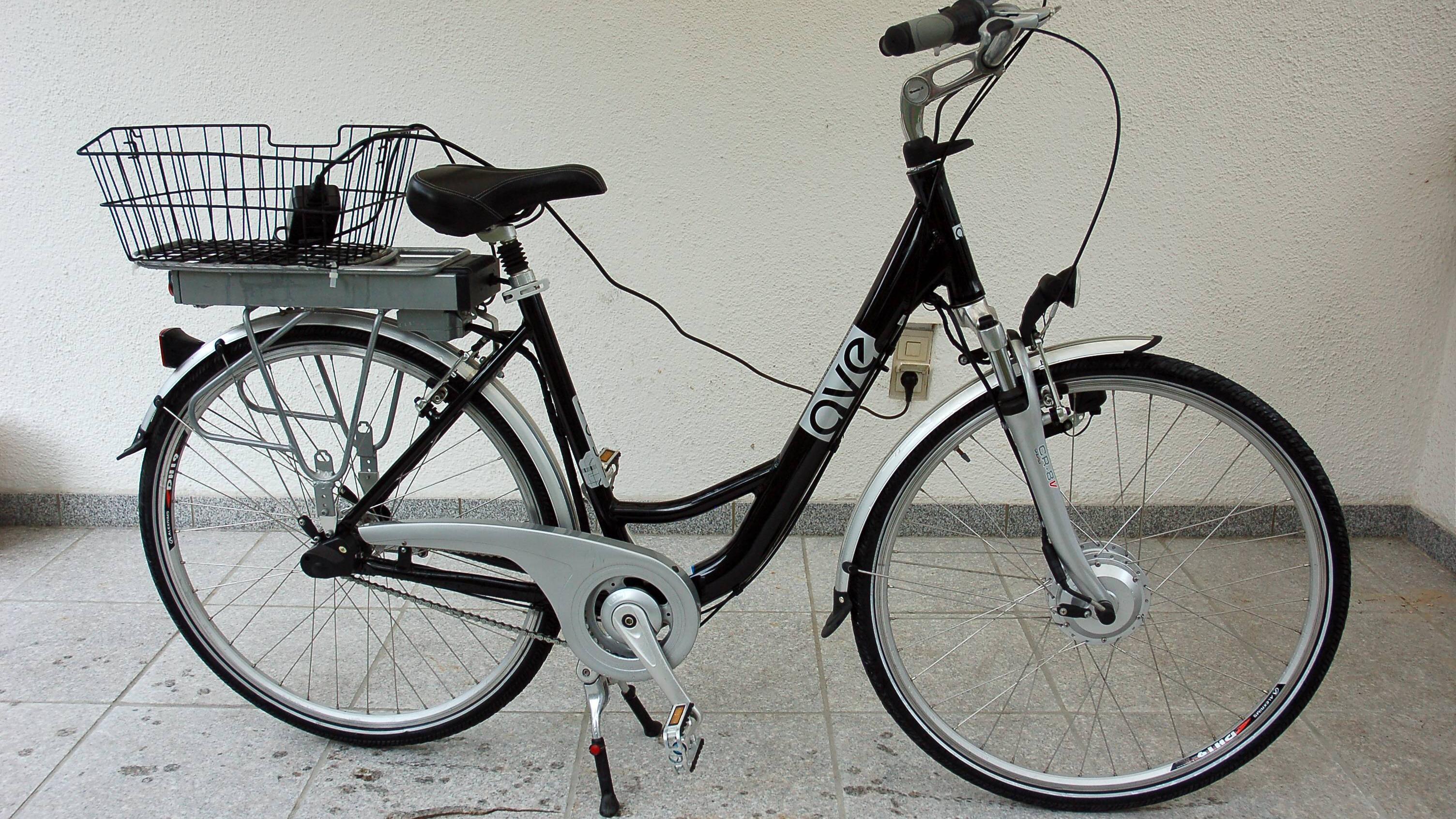 Fahrrad-Akku richtig lagern: Das sollten Sie beachten