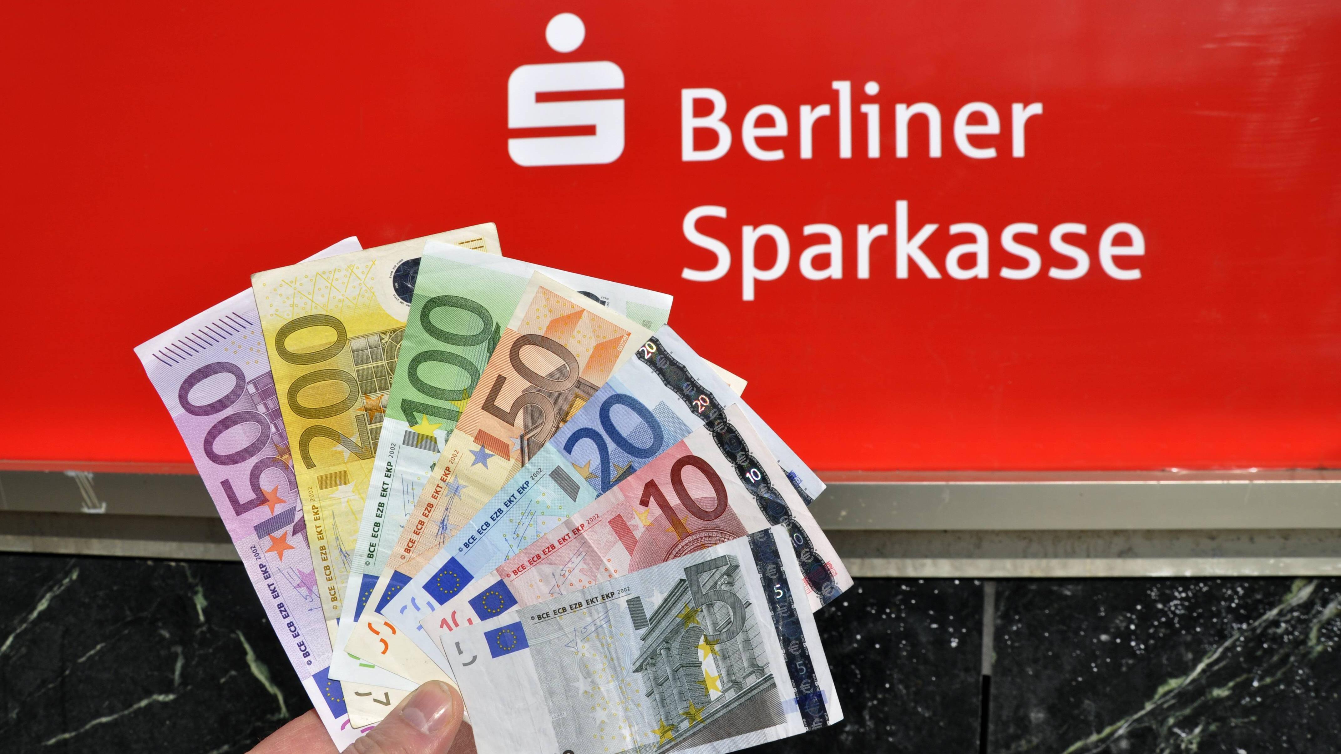 Berliner Sparkasse – so kündigen Sie das Konto