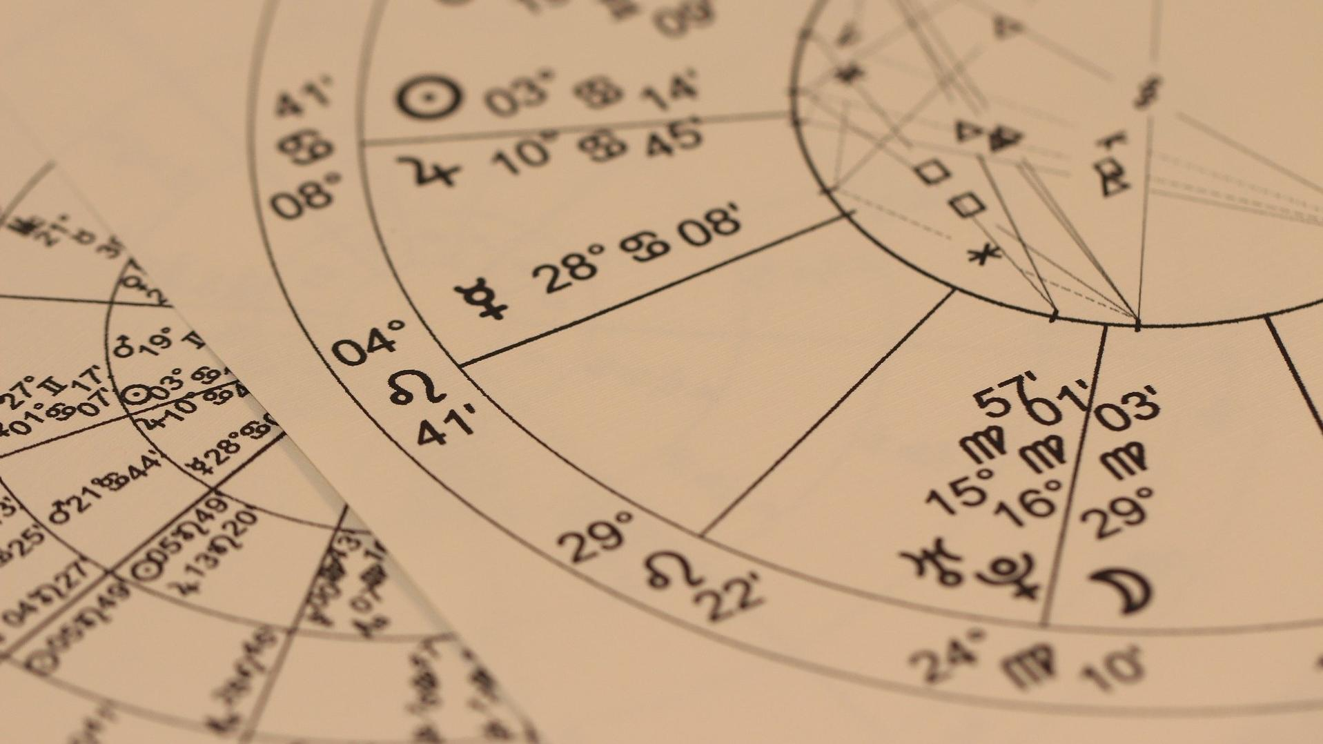 Deszendent: Bedeutung in der Astrologie und was er über Sie aussagt