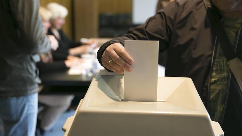 Ab wann darf man wählen? Das sind die Voraussetzungen