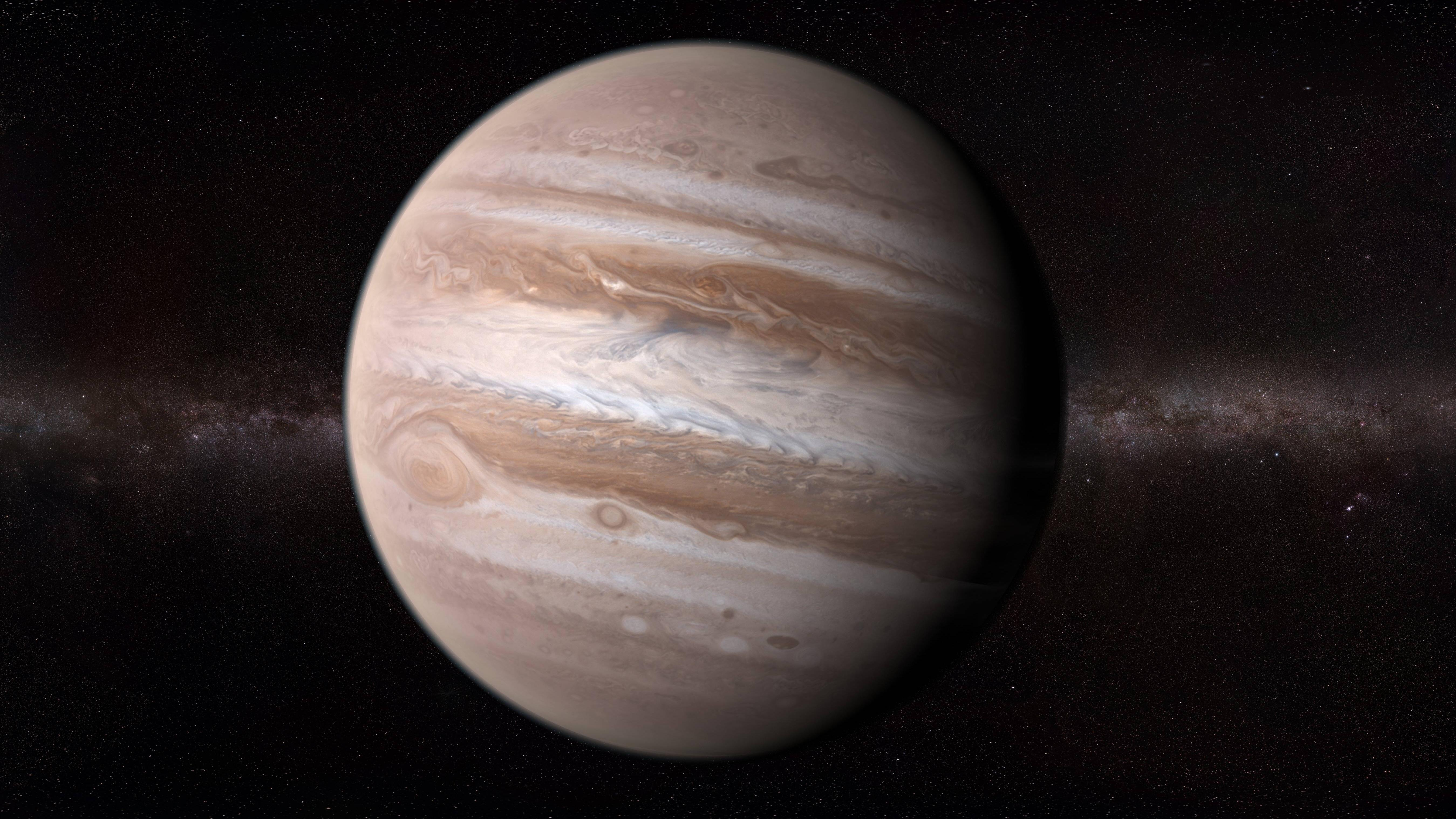 Die Bedeutung des Jupiter in der Astrologie