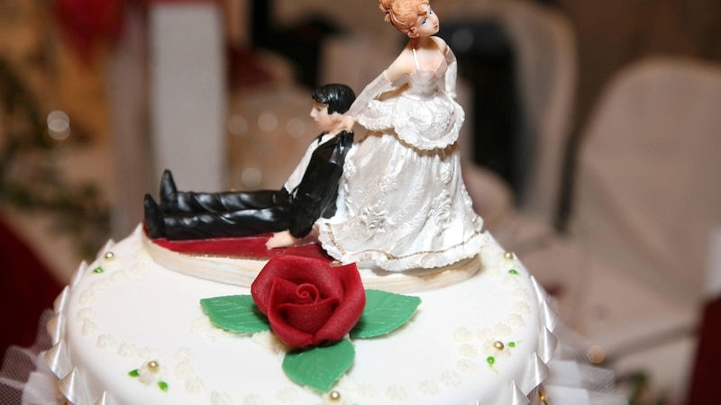 Hochzeitstorte selber machen - so backen Sie Schritt für Schritt Ihre Traumtorte selbst