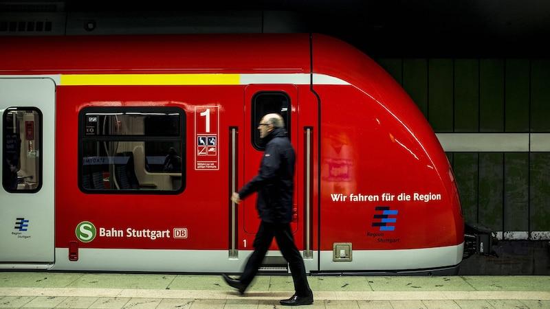 VVS (Verkehrs- und Tarifverbund Stuttgart) kündigen – so geht's
