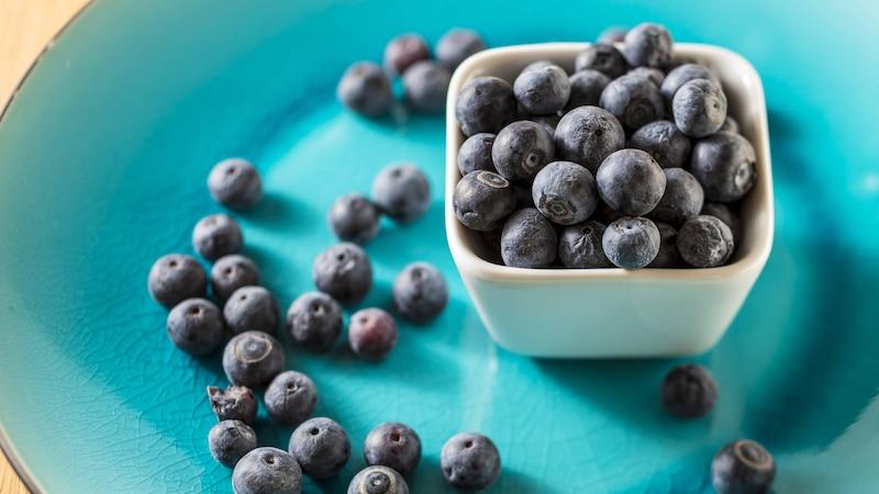Blaubeeren: So gesund ist das Obst