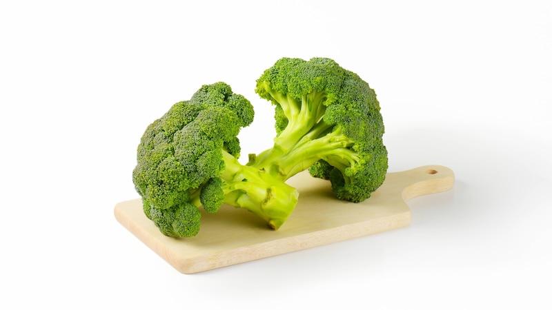 Brokkoli blanchieren - 2 Methoden einfach erklärt