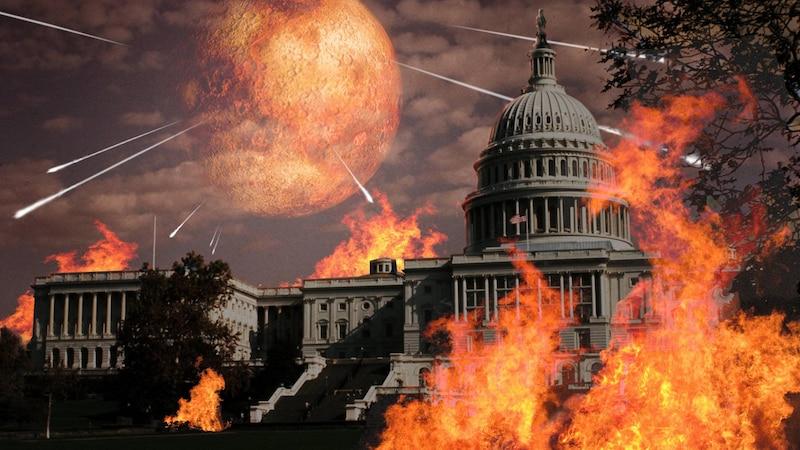 Weltuntergangs-Planet Nibiru: Das steckt dahinter