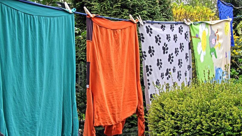 Gerüchen bei nasser Kleidung vorbeugen mit Kieselgel