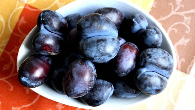 Pflaumen: So gesund ist das herbstliche Obst