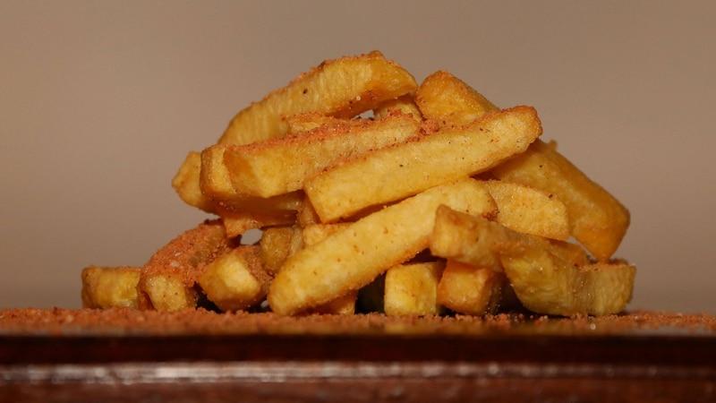 Frittieren ohne Fritteuse: So klappt's