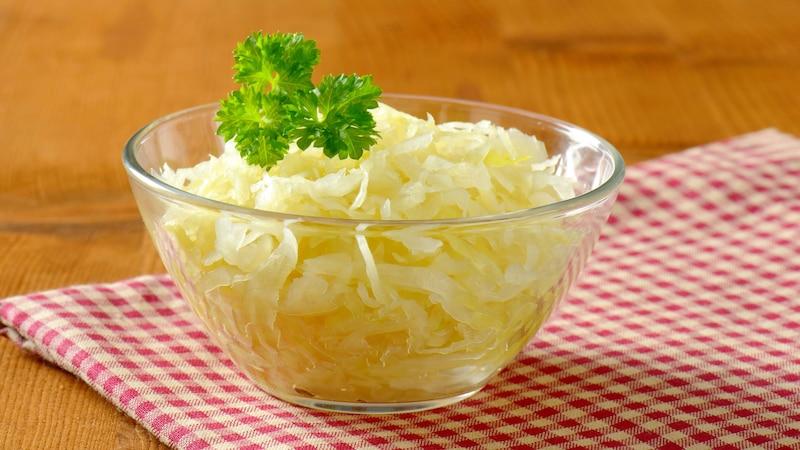 Sauerkraut kochen: Tipps und Tricks von der Oma