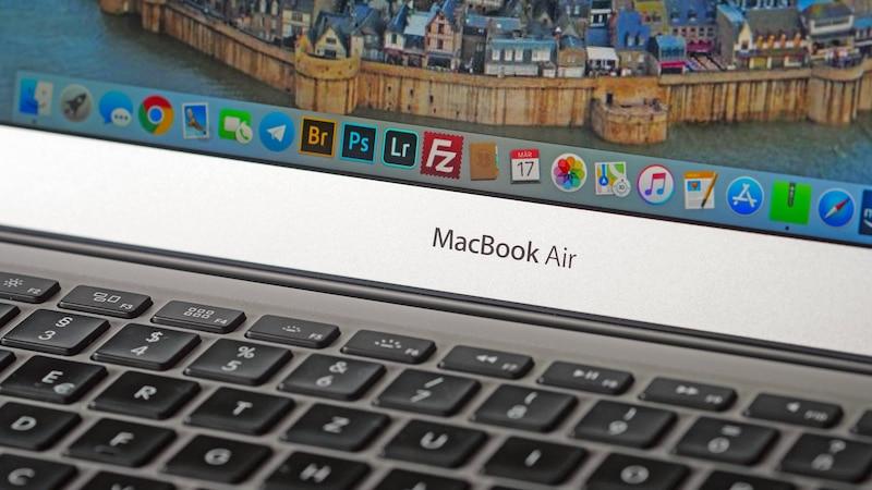 Screenshots am MacBook erstellen - das sind die Tastenkombinationen