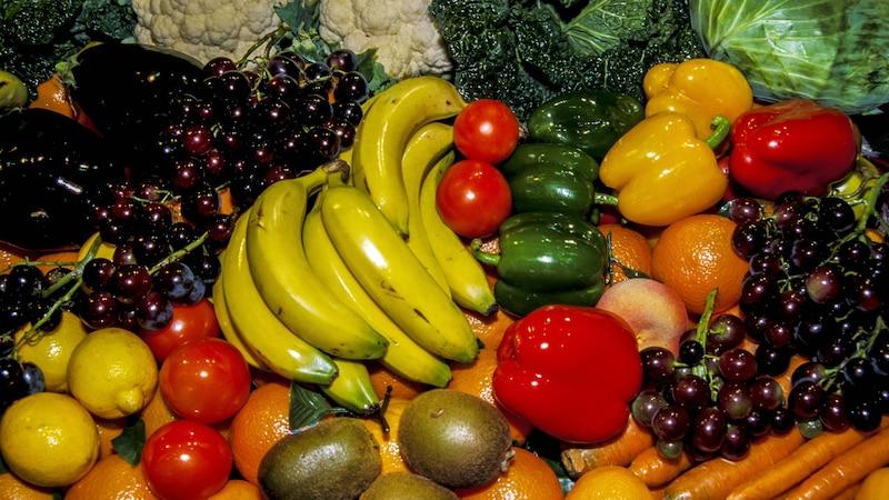Vitaminreiches Essen: Die wichtigsten Lebensmittel