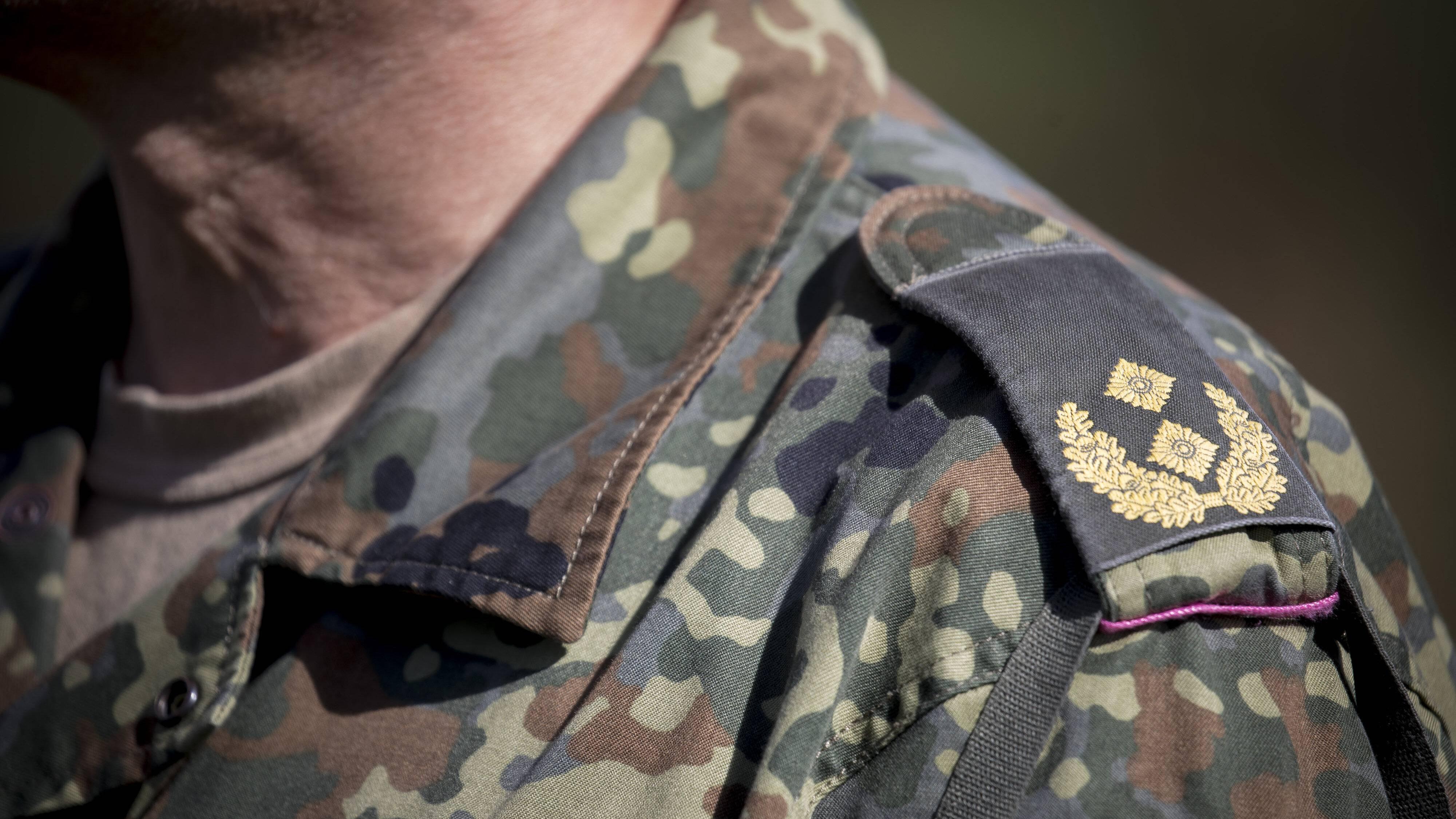 Rangordnung der Bundeswehr: Von Mannschaft bis General