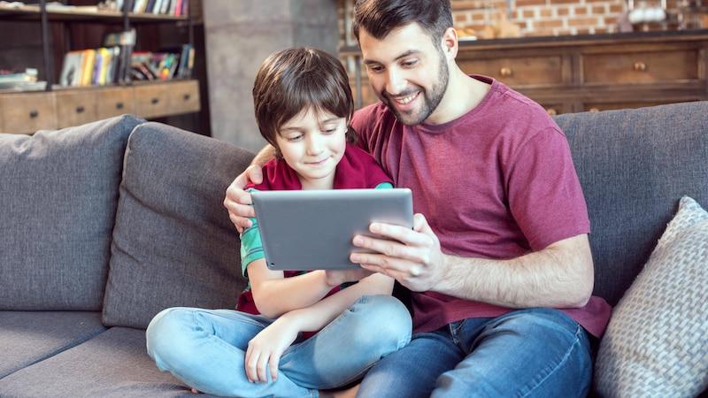 Kinderbücher kostenlos online lesen und downloaden: 3 Plattformen im Überblick