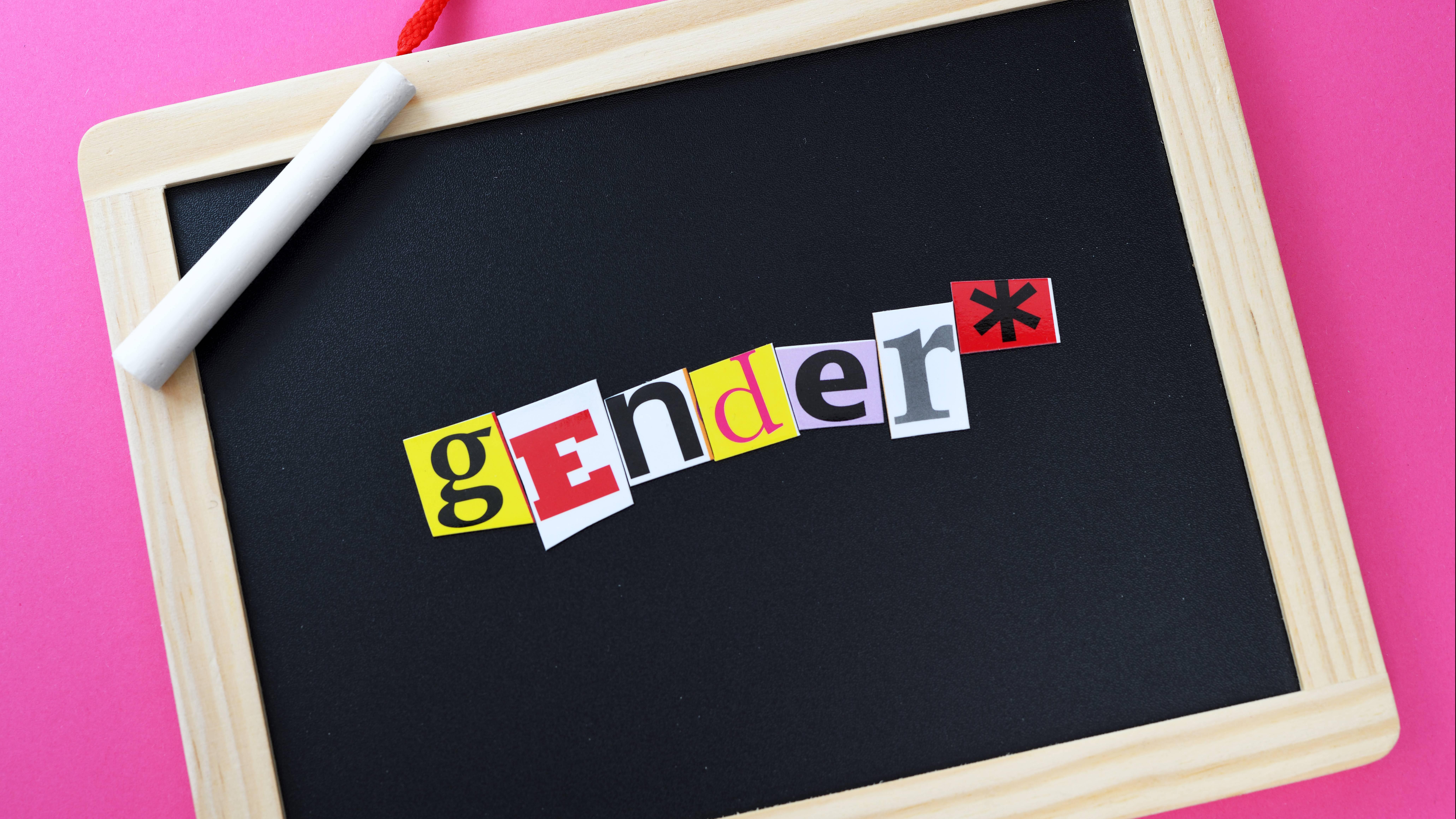 Genderwörterbuch: Richtig gendern - so geht's