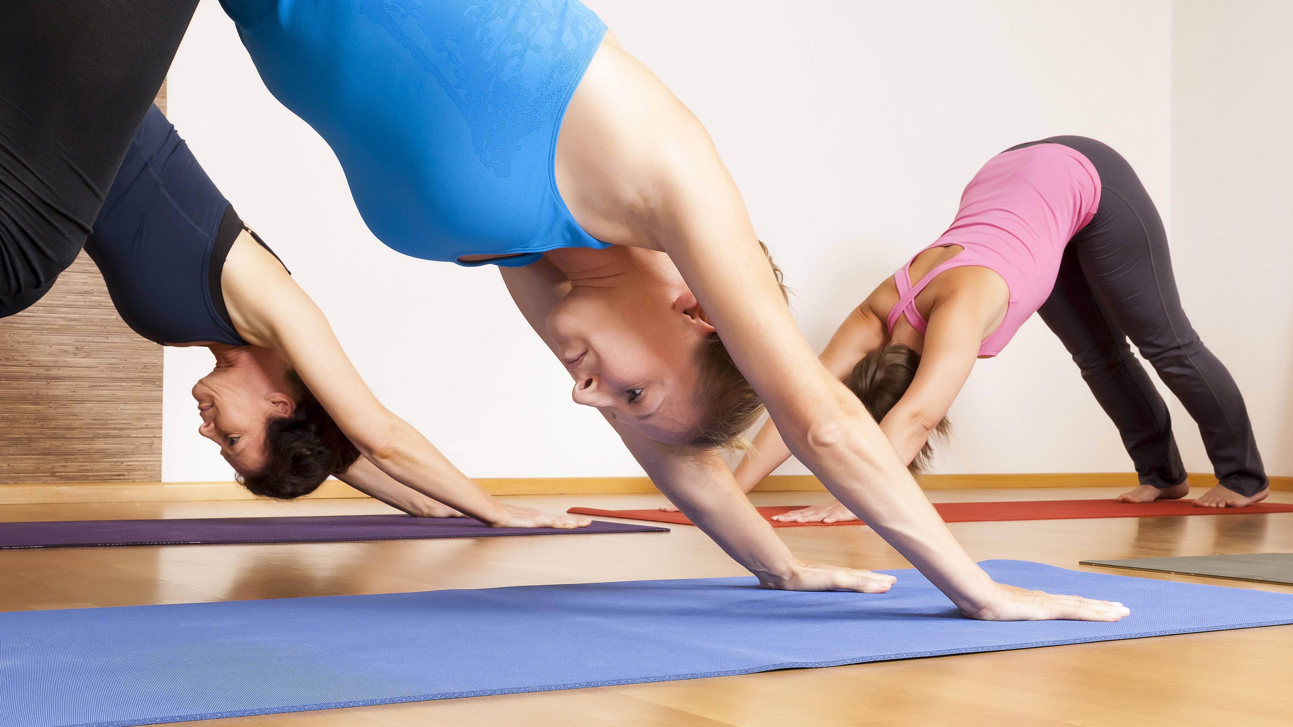 Übungen für mehr Beweglichkeit: So werden Sie gelenkig