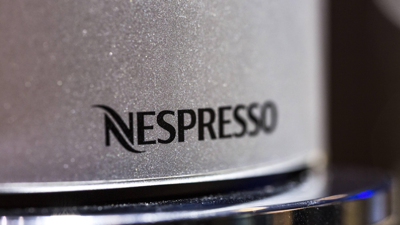 Nespresso-Maschine zieht kein Wasser - das können Sie tun