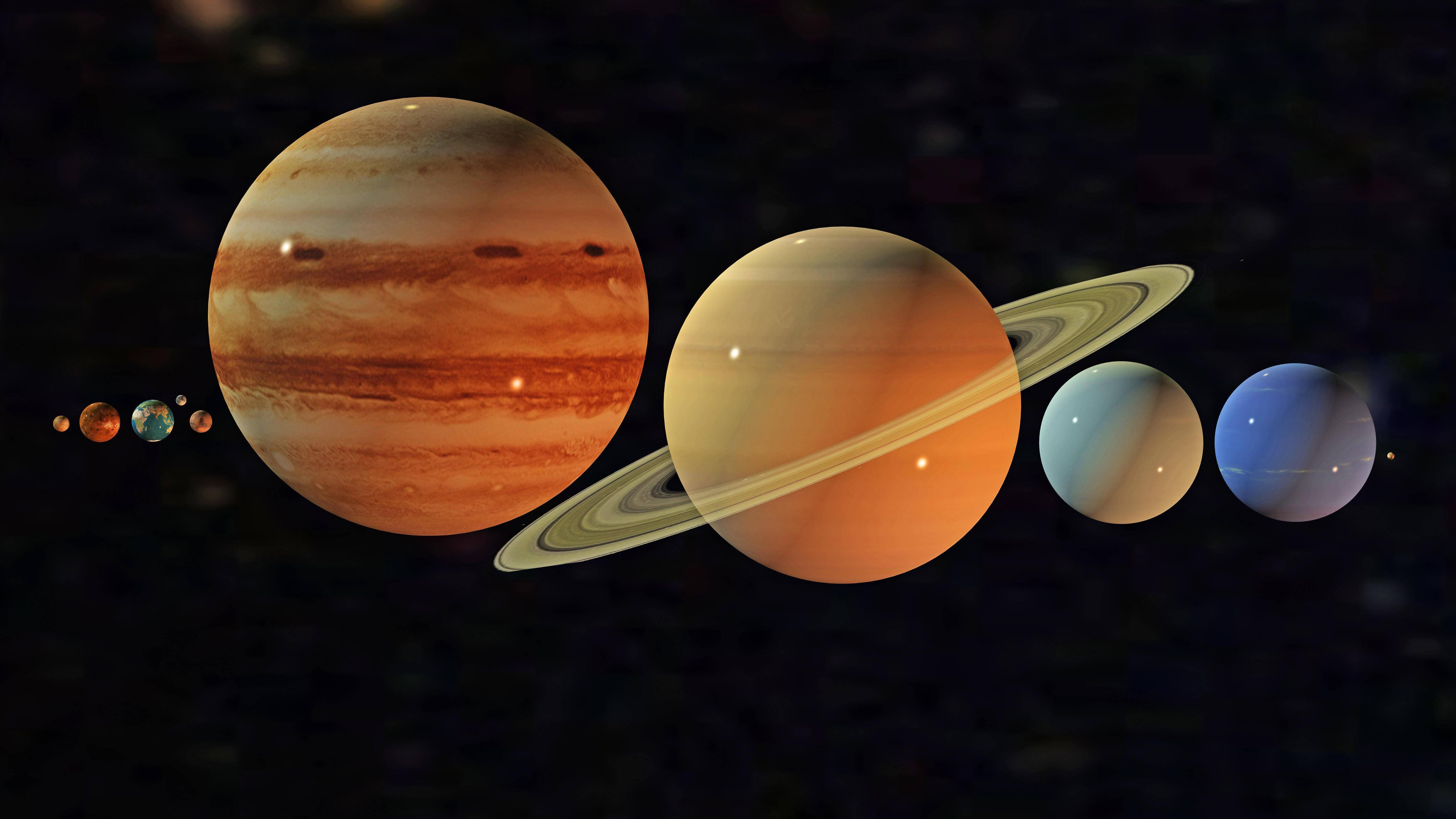 Jupiter: Bedeutung des Planeten in der Astrologie